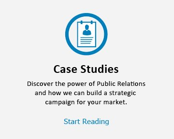 public relations case studies and campaigns