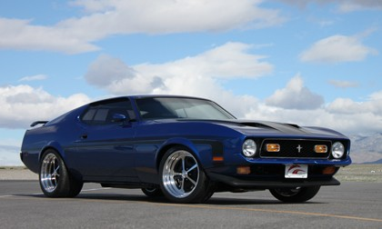 Gateway Classic Mustang Mach 1