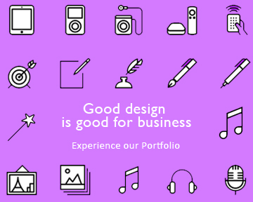 design and creative portfolio