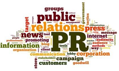 we love public relations