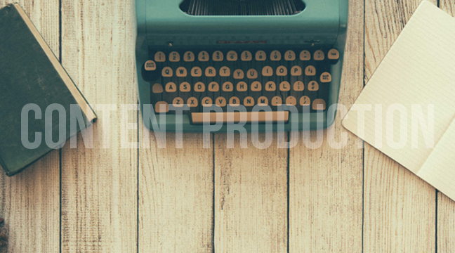 TPRM Content Writing
