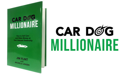 Car Dog Millionaire Audio Book
