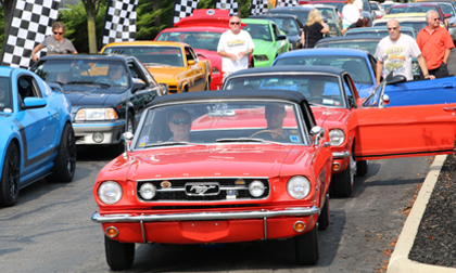 Mustang Club Of America >> Mustang Club Of America Invites Mustang Owners To Be Part Of