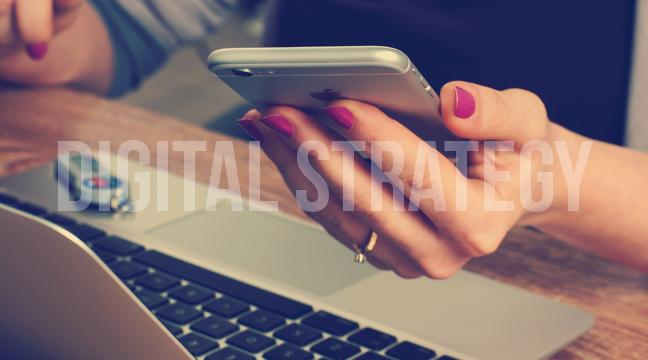 TPRM Digital Strategy