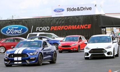 2017 Ford Palm Beach Auction
