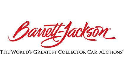 Barrett Jackson Logo