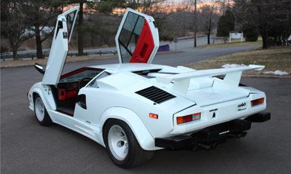 1988 Lamborghini