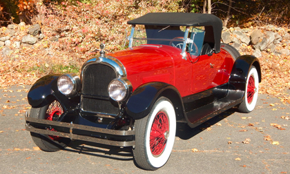 1924 MARMON MODEL 34B ROADSTER
