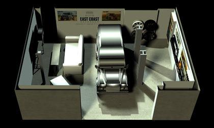 East Coast Defender Malibu Design Design Center