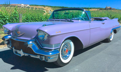 1957 Cadillac Biarritz