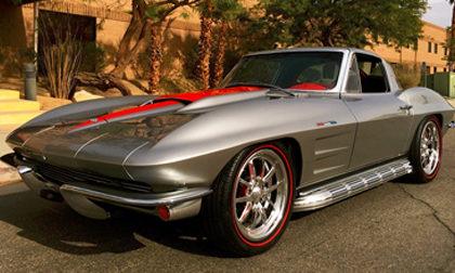 1964 Chevrolet Custom Coupe