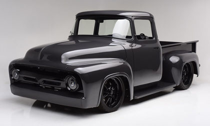 56 Ford F-100