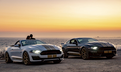 2019 Shelby GT
