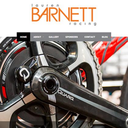 Lauren Barnett Racing