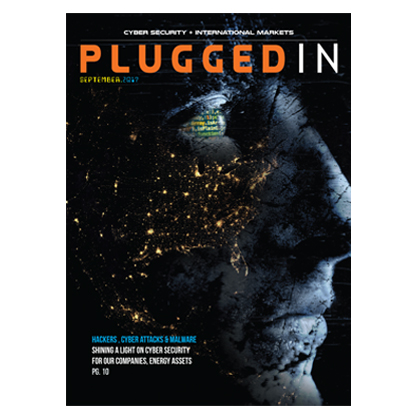 Plugged In August 2017