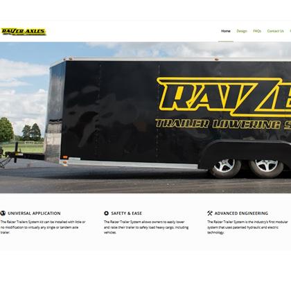 Raizer Trailer Systems