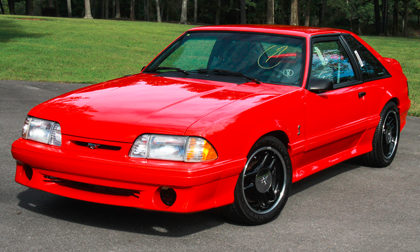 Fox Body SVT Cobra R