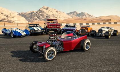 Barrett-Jackson Car Pack Forza Motorsport 7