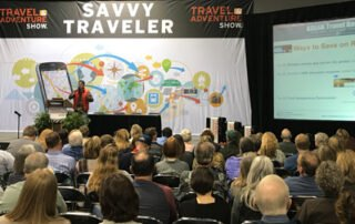 Russell Hannon Dallas Travel and Adventure