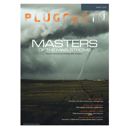 Plugged In March 2019