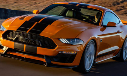 Shelby GT-S