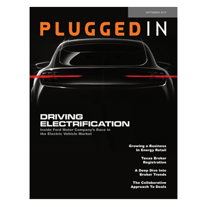 Plugged In September 2019
