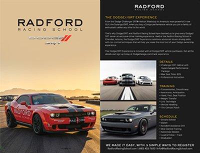 Radford SRT